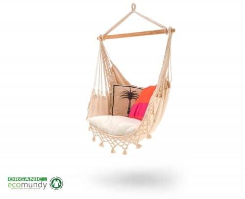 Hangstoel Singel Amsterdam.Ecomundy Hammocks The Sustainable Hammock Brand